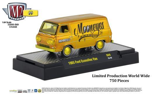 M2-Machines-Mooneyes-Liquid-Gold-Collection-1965-Ford-Econoline-Van-CHASE-VAN