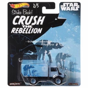 Hot-Wheels-Pop-Culture-Star-Wars-88-Mercedes-Unimog-U1300