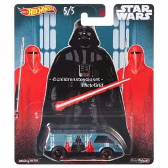 Hot-Wheels-Pop-Culture-Star-Wars-Dream-Van-XGW
