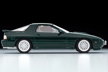 Tomica-Limited-Vintage-Neo-Mazda-Savanna-RX-7-Infini-Green-005