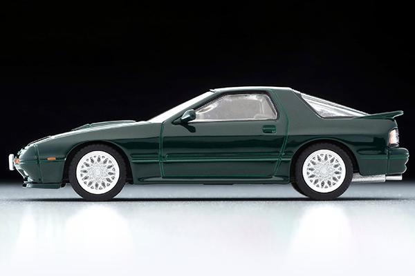 Tomica-Limited-Vintage-Neo-Mazda-Savanna-RX-7-Infini-Green-006
