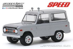 GreenLight-Collectibles-Hollywood-26-1970-Ford-Bronco-Speed