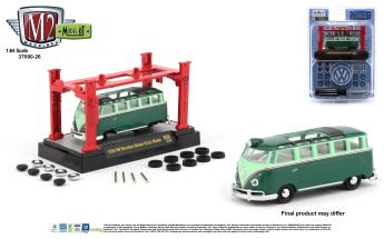 M2-Machines-Model-Kit-26-1959-VW-Microbus-Deluxe-USA-Model