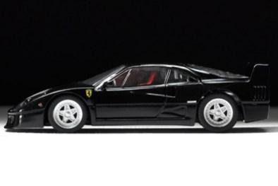 Tomica-Limited-Vintage-Ferrari-F40-black-003
