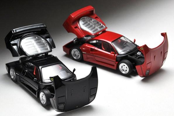 Tomica-Limited-Vintage-Ferrari-F40-black-008