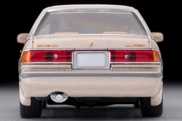 Tomica-Limited-Vintage-Toyota-Mark-II-Grand-Limited-Beige-006