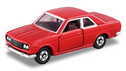 Collection-Tomica-50eme-anniversaire-Datsun-Bluebird-SSS-Coupe