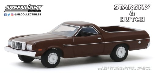 GreenLight-Collectibles-Hollywood-Special-Edition-Starsky-and-Hutch-1974-Ford-Ranchero