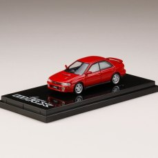 Hobby-Japan-Minicar-Project-Subaru-Impreza-GC8C-Series-Subaru-Impreza-GC8-Active-Red-001