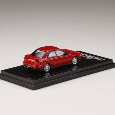 Hobby-Japan-Minicar-Project-Subaru-Impreza-GC8C-Series-Subaru-Impreza-GC8-Active-Red-002