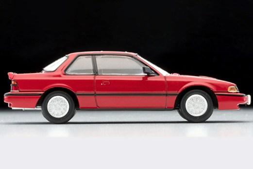 Tomica-Limited-Vintage-Honda-Prelude-2Si-rouge-006