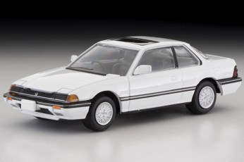 Tomica-Limited-Vintage-Honda-Prelude-XX-Blanc-de-luxe-blanche-001