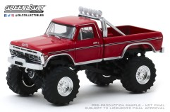 GreenLight-Collectibles-Kings-of-Crunch-6-Godzilla-1974-Ford-F-250