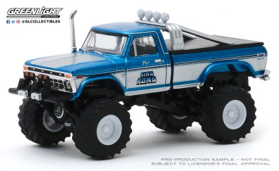 GreenLight-Collectibles-Kings-of-Crunch-6-King-Kong-1975-Ford-F-250