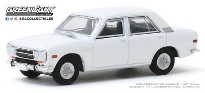 GreenLight-Collectibles-Tokyo-Torque-8-1972-Datsun-510