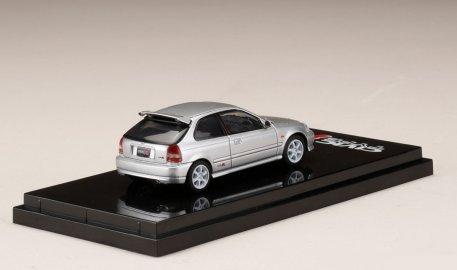 Hobby-Japan-Honda-Civic-Type-R-EK9-Custom-Version-Borg-Silver-Metallic-002