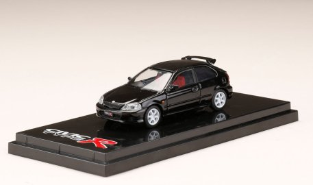 Hobby-Japan-Honda-Civic-Type-R-EK9-Custom-Version-Starlight-Black-Pearl-001