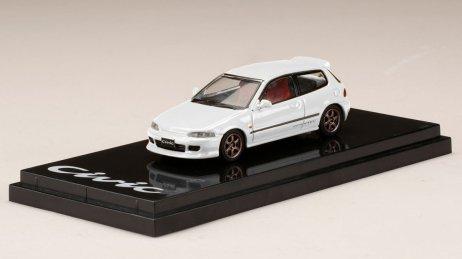 Honda-Civic-EG6-Custom-Version-White-001