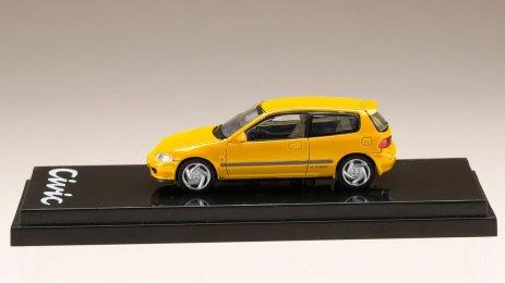 Honda-Civic-EG6-SiR-II-Carnival-Yellow-003