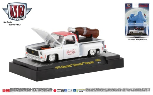 M2-Machines-Coca-Cola-1974-Chevrolet-Silverado-Stepside