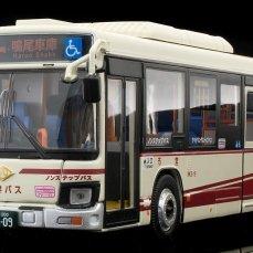 Tomica-Limited-Vintage-Isuzu-Elga-Nagoya-transports-Principal-000