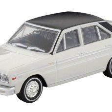 Tomica-Limited-Vintage-Nissan-Cedric-Blanc-Noir-000