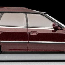 Tomica-Limited-Vintage-Subaru-Legacy-Wagon-rouge-005
