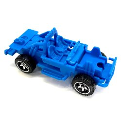 Hot Wheels : Les designers de Mattel dévoilent un Big-Air ...