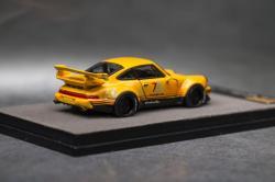Private-Good-Model-Porsche-RWB-964-70th-Yellow-004