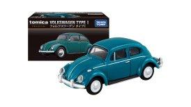 Tomica-Premium-Volkswagen-type-1-Coccinelle-001