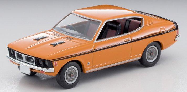 Tomica-Limited-Vintage-Neo-Mitsubishi-Galant-GTO-MR-Orange-002