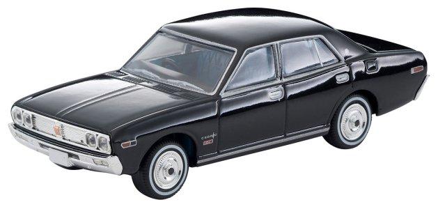 Tomica-Limited-Vintage-Neo-Nissan-Cedric-2000GL-Black-001