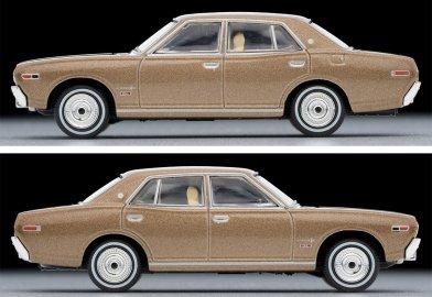 Tomica-Limited-Vintage-Neo-Nissan-Cedric-2000GL-Tea-006