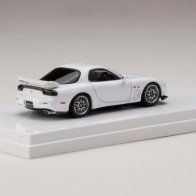 Hobby-Japan-Mazda-RX-7-FD3S-Spirit-R-Type-A-Pure-White-002