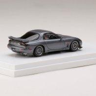 Hobby-Japan-Mazda-RX-7-FD3S-Spirit-R-Type-A-Titanium-Gray-Metallic-002
