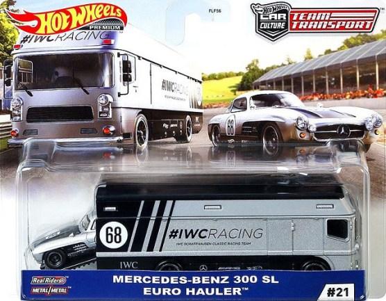 Hot-Wheels-Car-Culture-Team-Transport-Mercedes-Benz-300-SL-Euro-Hauler
