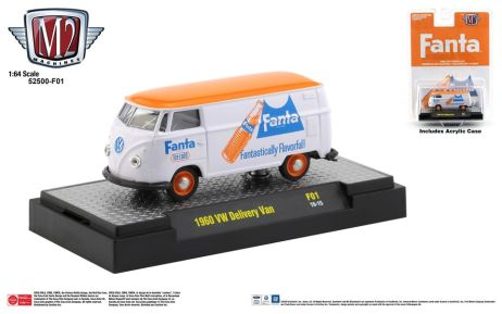 M2-Machines-Fanta-Series-1960-VW-Delivery-Van