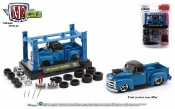 M2-Machines-Model-Kit-Release-28-1954-Chevrolet-3100-Truck