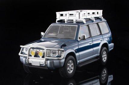 Tomica-Limited-Vintage-Neo-Mitsubishi-Pajero-VR-002