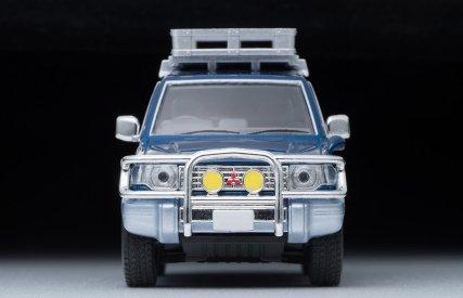 Tomica-Limited-Vintage-Neo-Mitsubishi-Pajero-VR-004