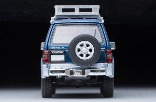 Tomica-Limited-Vintage-Neo-Mitsubishi-Pajero-VR-005