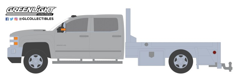 GreenLight-Collectibles-Dually-Drivers-5-2015-Chevy-Silverado-3500-Dually-Flat-Bed