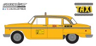 GreenLight-Collectibles-Hollywood-29-1974-Checker-Taxi-Sunshine-Cab-Company-Taxi