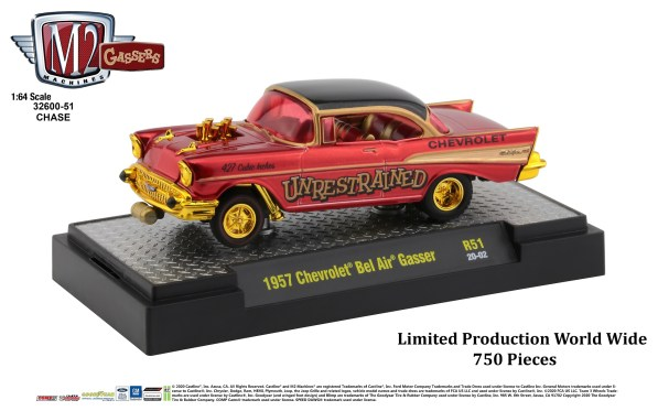 M2-Machines-Gasser-Release-1957-Chevrolet-Bel-Air-Unrestrained-Chase-Car