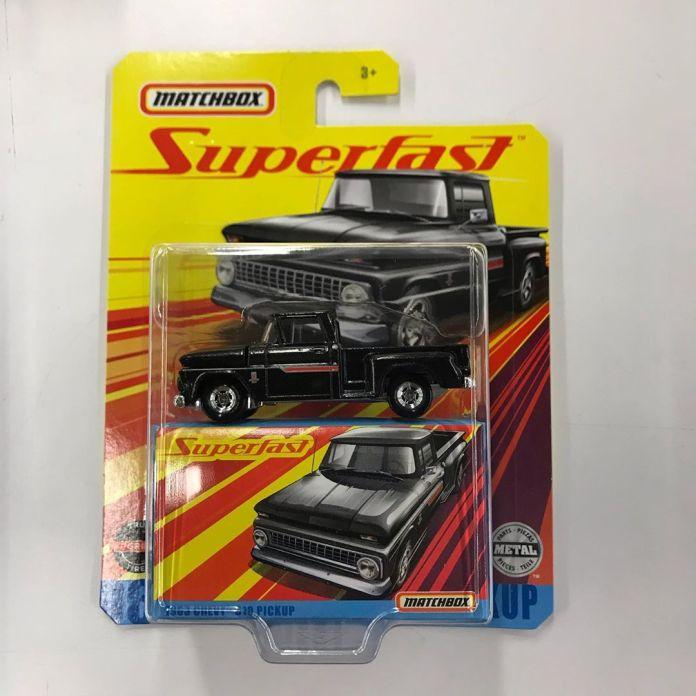 Matchbox-Superfast-2020-Mix-3-1963-Chevy-C10-Pickup