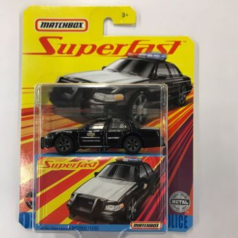 Matchbox-Superfast-2020-Mix-3-2006-Ford-Crow-Victoria-Police