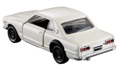 Tomica-Premium-Nissan-Skyline-GT-R-KPGC10-blanc-003