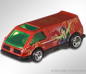 Hot-Wheels-Pop-Culture-Mix-2-Disney-Classics-Dream-Van-XGW-Mulan-002