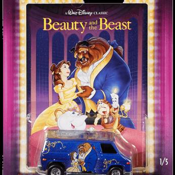 Hot-Wheels-Pop-Culture-Mix-2-Disney-Classics-Super-Van-Beauty-and-the-Beast-01
