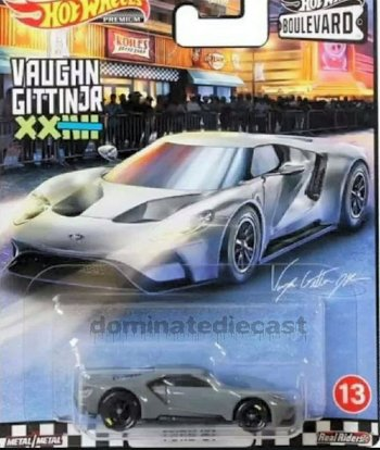 Hot-Wheels-Premium-Boulevard-Series-Mix-3-Ford-GT